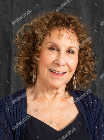 Editorial image of Rhea Perlman Portrait Session, New York, USA - 08 May 2019