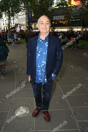Editorial image of 'Good Omens' TV show premiere, London, UK - 28 May 2019
