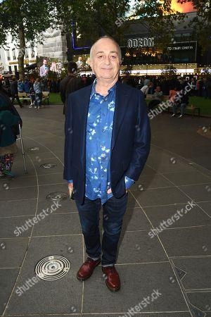 Stock Image of Tony Robinson