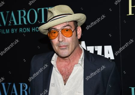 """Editorial picture of NY Special Screening of """"Pavarotti"""", New York, USA - 28 May 2019"""