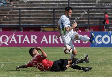 Editorial image of Caracas FC vs. Livepool FC, Venezuela - 28 May 2019