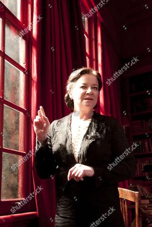 'Mrs Klein' - Clare Higgins (Mrs Klein)