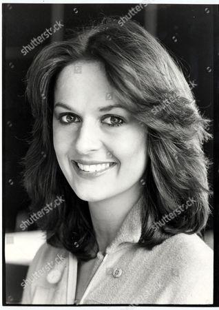 Michelle Rocca Former Miss Ireland 1980 (now Mrs Michelle Devine).