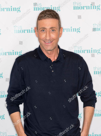Editorial photo of 'This Morning' TV show, London, UK - 29 May 2019