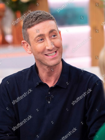 Stock Picture of Christopher Maloney