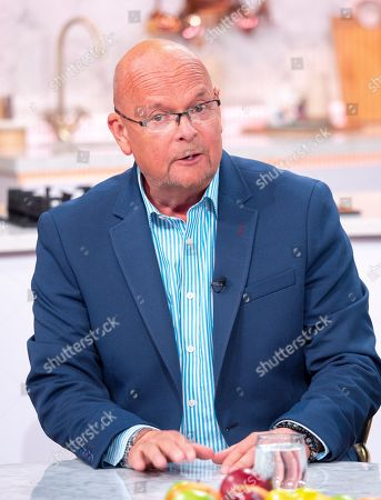 Stock Photo of James Whale