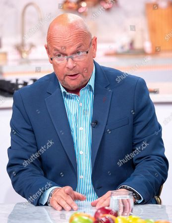 Stock Picture of James Whale