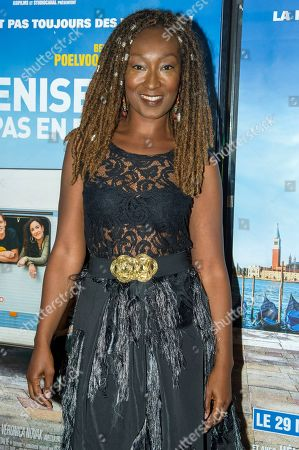 Nadege Beausson - Diagne