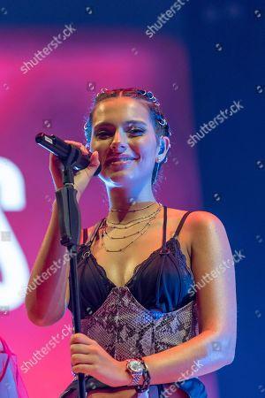 Sophia Saffarian