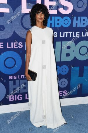 Stock Picture of Poorna Jagannathan