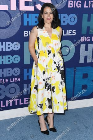 Stock Picture of Abbi Jacobson
