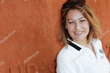 Shirley Bousquet