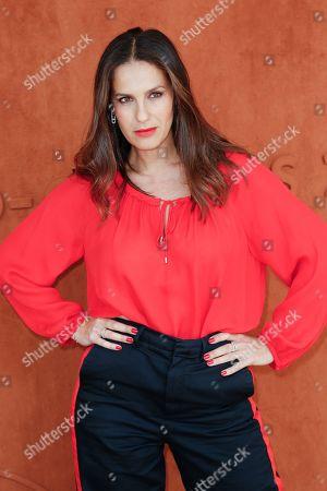 Stock Image of Elisa Tovati