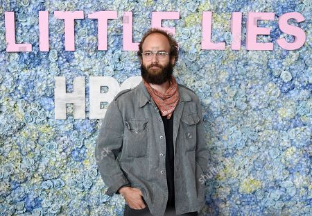 """Ben Sinclair attends the premiere of HBO's """"Big Little Lies"""" season two at Jazz at Lincoln Center, in New York"""