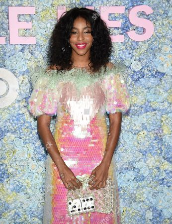 """Jessica Williams attends the premiere of HBO's """"Big Little Lies"""" season two at Jazz at Lincoln Center, in New York"""