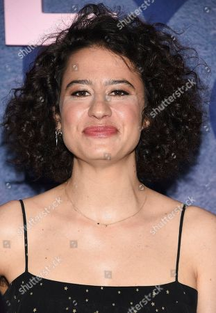 "Ilana Glazer attends the premiere of HBO's ""Big Little Lies"" season two at Jazz at Lincoln Center, in New York"