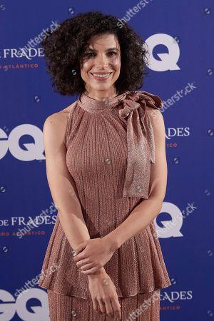 Stock Picture of Irene Visedo