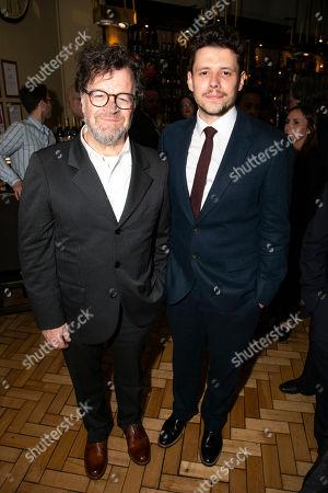 Kenneth Lonergan (Author) and Sam Yates (Director)