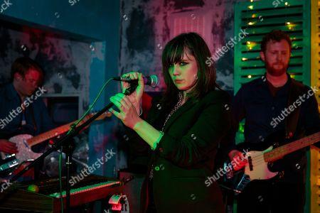 Stock Photo of Rose Elinor Dougall