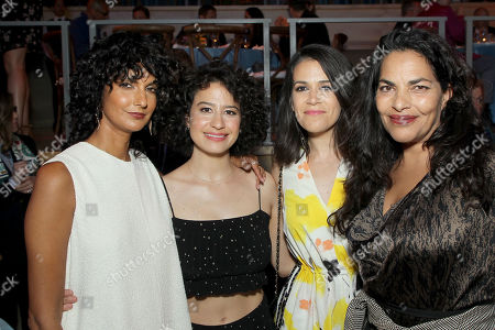 """Editorial image of New York Red Carpet Premiere for Season 2 of HBO's """"BIG LITTLE LIES"""" - After Party, New York, USA - 29 May 2019"""