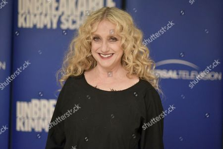 "Carol Kane attends the ""Unbreakable Kimmy Schmidt"" FYC event at Upright Citizens Brigade Theatre, in Los Angeles"