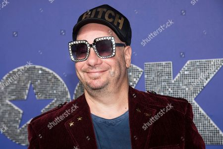 "Jeff Ross attends the premiere of ""Rocketman"" at Alice Tully Hall, in New York"