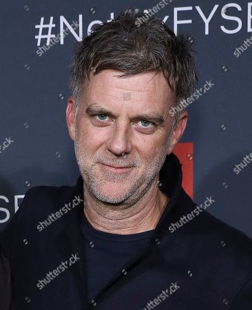 """Paul Thomas Anderson attends the Adam Sandler: 100% Fresh"""" FYC event at Raleigh studios on in Los Angeles"""