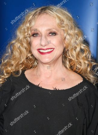Stock Picture of Carol Kane
