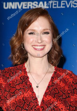 Editorial image of Universal Television's FYC at UCB Panels, 'Unbreakable Kimmy Schmidt', ArcLight Cinemas, Los Angeles, USA - 29 May 2019
