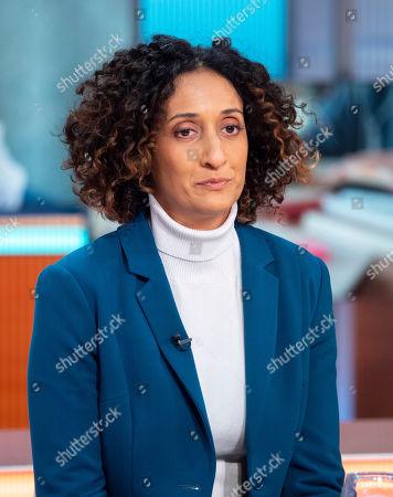 Stock Photo of Katharine Birbalsingh