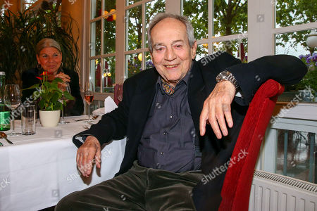 Otto Schenk, Helmut Berger