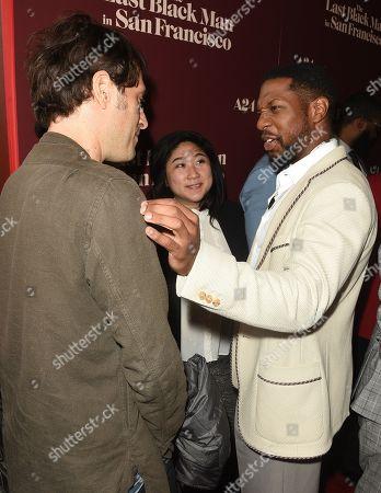 Editorial photo of Jemal Trulove'Last Black Man in San Francisco' film premiere, San Francisco, USA - 29 May 2019