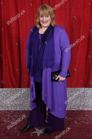 Stock Image of Annie Wallace