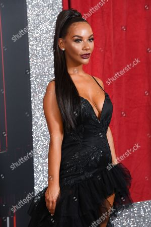 Stock Image of Chelsee Healey