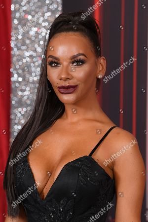 Stock Picture of Chelsee Healey