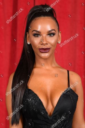 Stock Photo of Chelsee Healey