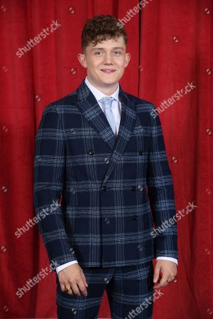 Stock Picture of Ellis Hollins