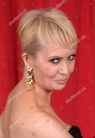 Stock Image of Lysette Anthony