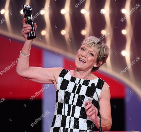 Gillian Wright - Best Female Dramatic Performance - EastEnders