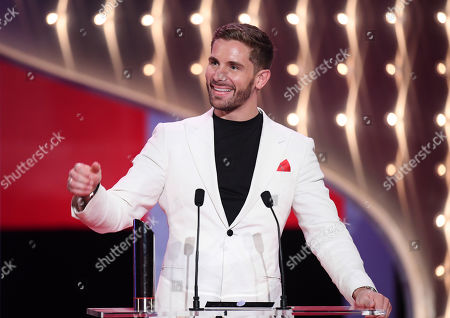 Adam Woodward - Best Male Dramatic Performance - Hollyoaks