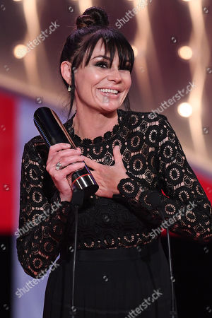 Lucy Pargeter - Best Actress - Emmerdale
