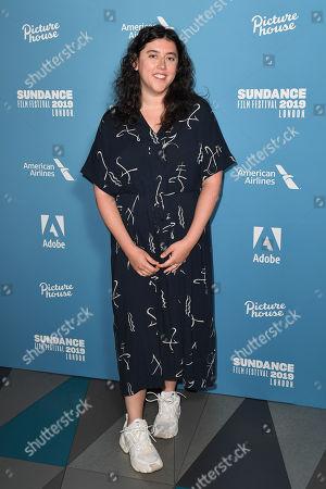 Editorial image of Sundance London Filmmaker and Press Breakfast, London, UK - 30 May 2019