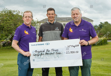 Editorial photo of Launch Of The 14th Annual PREM Group Charity Golf Classic  - 30 May 2019