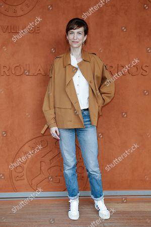 Stock Photo of Emilie Caen