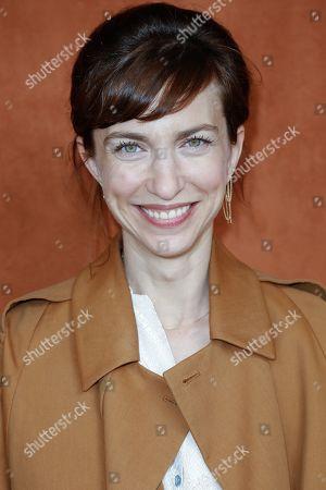 Stock Image of Emilie Caen