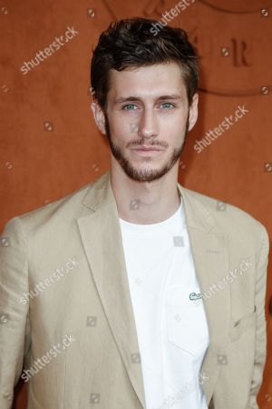 Stock Picture of Jean-Baptiste Maunier