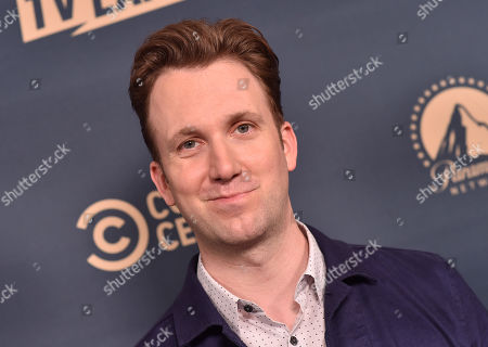 Editorial photo of Comedy Central, Paramount Network and TV Land Press Day, Arrivals, The London, Los Angeles, USA - 30 May 2019