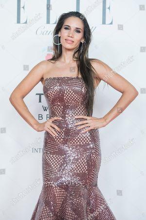 Stock Image of India Martinez