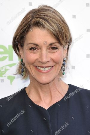 Stock Picture of Wendie Malick attends the 2019 Environmental Media Awards at the Montage Hotel, in Beverly Hills, Calif