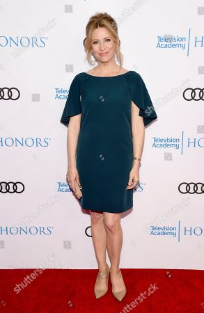Jolie Jenkins arrives at the 12th Annual Television Academy Honors, at the Beverly Wilshire Hotel in Los Angeles